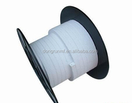 PTFE Teflon Gland Packing with oil and wihout oil 3M/ROLL FOR MARINE SUPPLIES