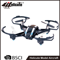 RC plane Helicute H808C 4ch rc ufo drone with camera