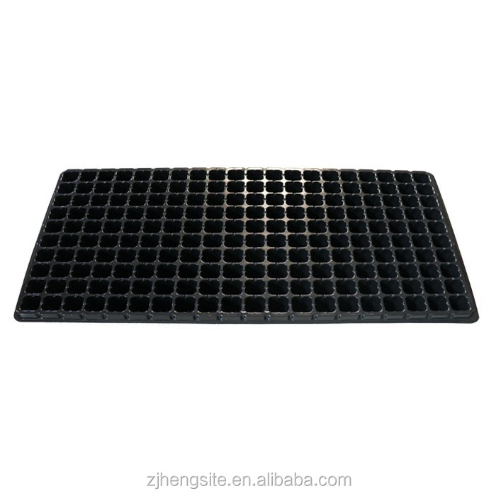 plastic nursery seed plant growing trays