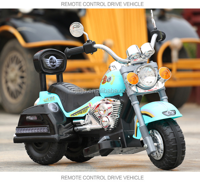 hot sale child toy kids electric motorcycle for 3 years old toddlers