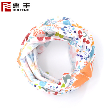 Cool boys polyester multi-purpose face mask bandana