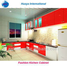 Modern Painting Kitchen Cabinets