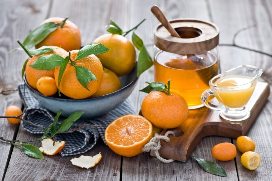 100% Pure Fragrance Oil Sweet Orange Essential Oil