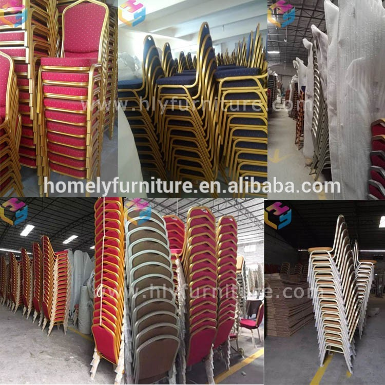 Best Selling Elegant wedding chairs and tables HY-B154
