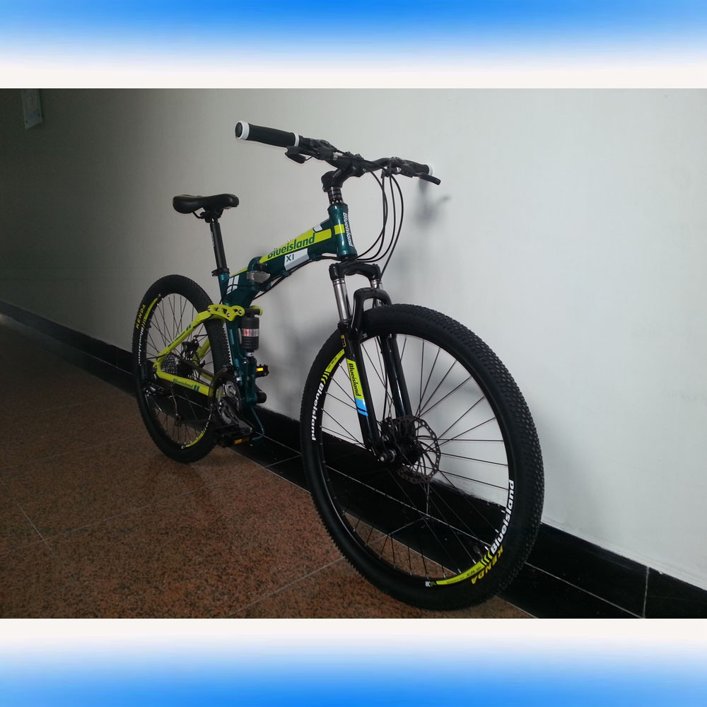 2016 Top Sales Land Rover Mountain Bike With OEM Available