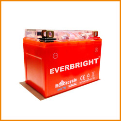 China import and export 12v sla maintenance free long recycle life motorcycle battery manufacture factory