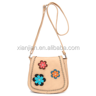 Floral Cross Body Bag #vanity Summer - small - purse - floral - cute - for teen girls - fashion - spring | summer | Pinterest |