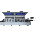 MF450C CE ISO Automatic Wood MDF PVC Edge Bander Edge Banding Machine