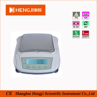 OEM 0.01g 1000g load cell LCD display 1g digital senstive weighing scale