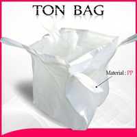 Big Container Bag scrap bulk bags