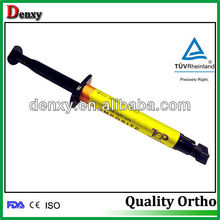 Dental Composite Resin & Orthodontic Bonding Adhesive
