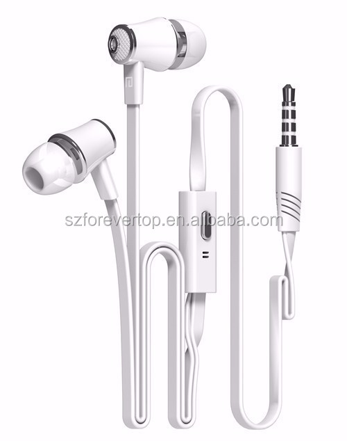 Stereo earphones In-Ear Earphones mini bluetooth earphone for promotion