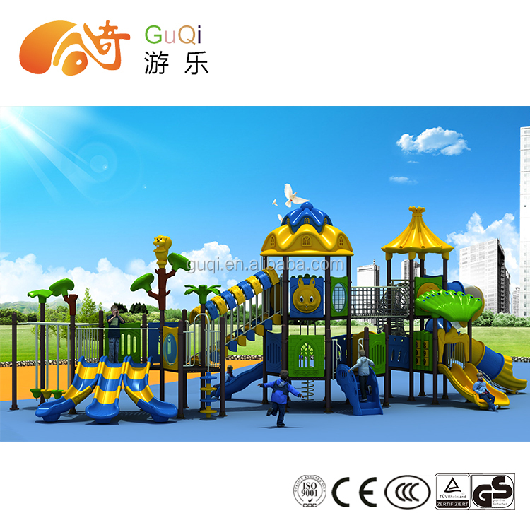 fun outdoor playground for children toys used playground equipment for sale