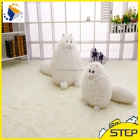 2016 Cute Cat Plush Toy Multisize White Plush Cat Toy Birthday Home Dec Valentine's Day ST1603104