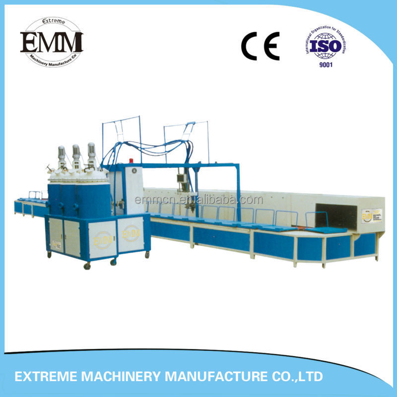 EMM078-A100 epe foam sheet making machine