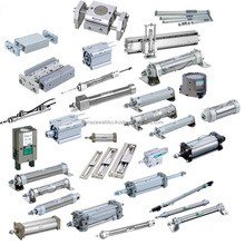 TAIYO Heavy Duty Type Pneumatic Cylinder/Bore 50 to 250mm