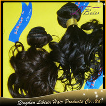 new design beautifull human hair curly 14inch color #1b unprocessed virgin indian hair paypal payment