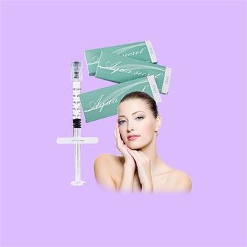 Facial injectables needle hyaluronic acid inject to buy