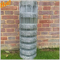 115cm hot dipped galvanized hinge joint farm fencing for Australia