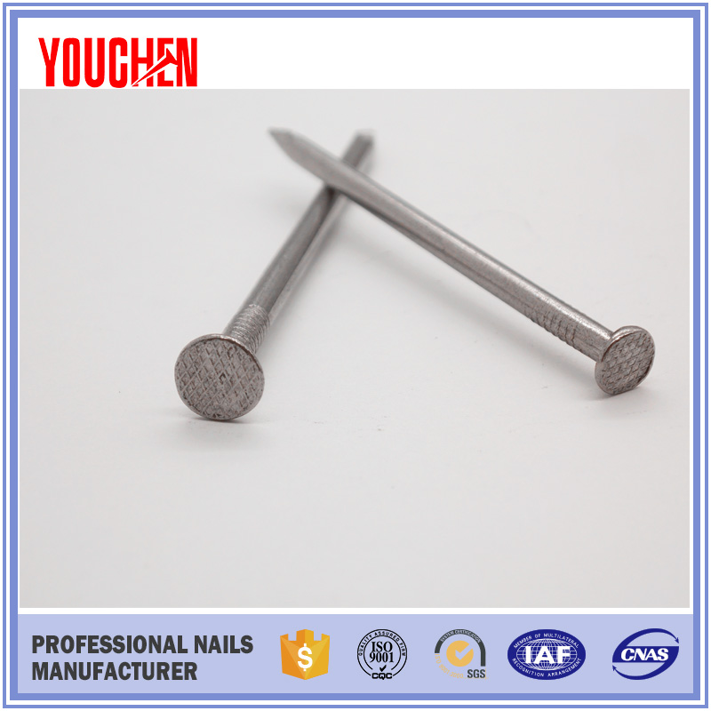 Factory Outlet Common Wire Nails Iron Nails For UAE