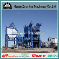 Large Bitumen Mixing Plant for Sale