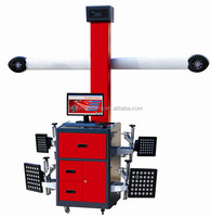 LX-G6 high quality CE 3D wheel alignment machine price