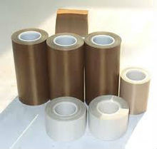 Reusable Heat-resistant PTFE Adhesive Tape/ High Tensile Strength Tape