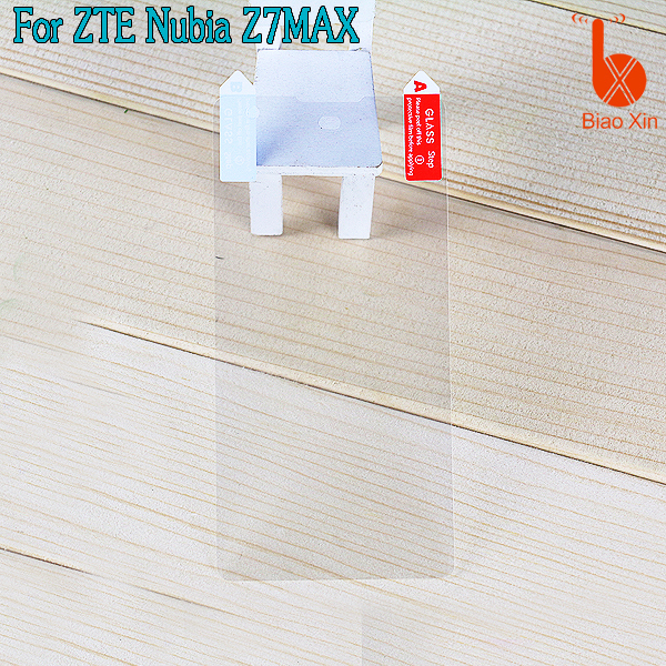 customized design matte screem protector for zte nubia z7 max, for NX505J touch film guard
