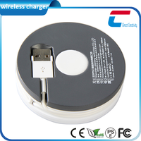 qi wireless charger laptop receiver circuit