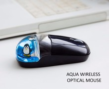 personalized 2.4g mouse wireless