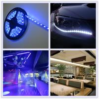 New style slim 12v red/green/blue color changing led strips led strip 3014