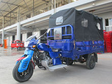 250cc 3 wheel scooter/3 wheel cargo motorcycle/3 wheel motorcycle with roof