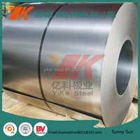 prepainted color coated galvanized steel coils/ppgi(real factory) cheap price High quality ppgi coils price
