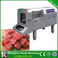 Popular electric frozen lamb slicer/meat roller slicer/beef slicing machine
