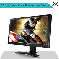 2560*1600 30 Inch Height Adjustable Lcd Monitor