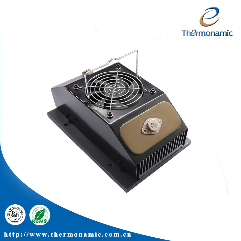 15 Watts Mounting Type Thermoelectric Power Generator TEG15-12V-M