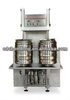 Double-headed Beer Keg ,beer brewing machine one -stop service