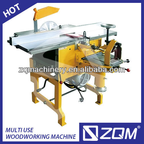Multi Functions Woodworking Machine MQ442A