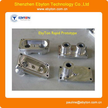 cnc metal manufacturing electronical