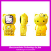 Gsm 850/900/1800/1900mhz Bar mobile phone H100 wholesale hello kitty cell phone