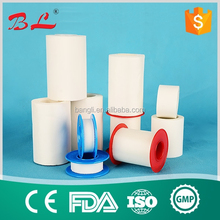 Medical Products Zinc Oxide Plaster with 100% Cotton