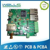 good quality 1 Oz Copper Thickness Pcb OEM circuit board