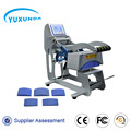 CE approved Yuxunda cap heat press machine cap heat transfer machine