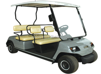 Wholesale 4 seaters cruiser electric golf cart (LT-A4)