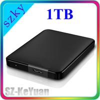 Genuine Original USB 3.0 Hard Drive 1TB Portable External Hard Disk 1TB