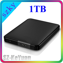 Genuine Original USB 3.0 Hard Drive 1TB Portable External Hard Disk 1TB