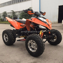 250cc Gas Racing Quad ATV With Reverse Gear For Adult