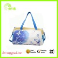 High Quality durable lady weekend traveling bag