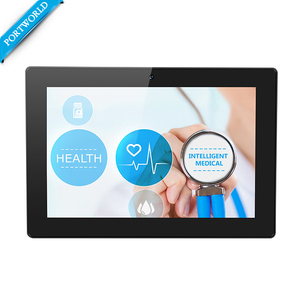 "Vesa mount tablet 10 inch , 10"" POE tablet pc android, the tablet NFC pc"