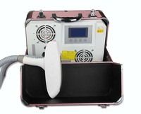 New product fashionable design mini Tattoo Removal ND YAG Laser Beauty Machine with high tech low price